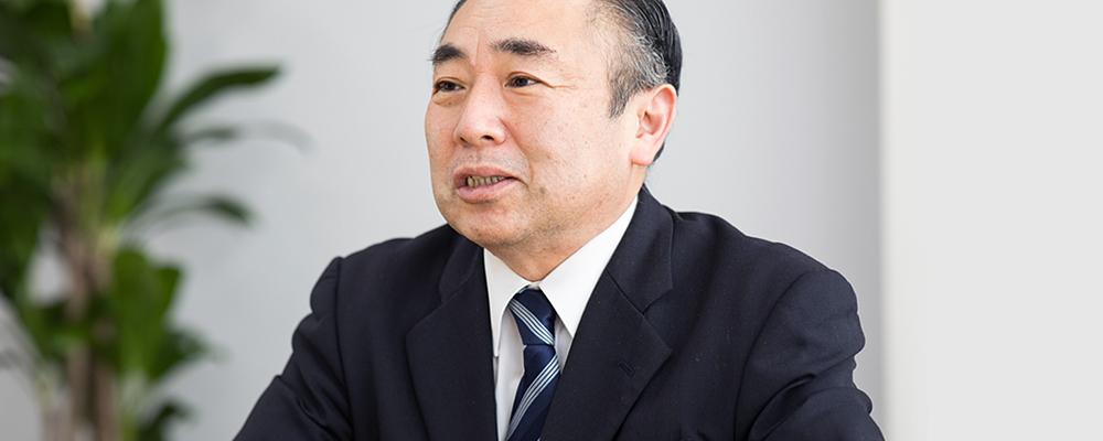 TETSUO MOMOZAKI