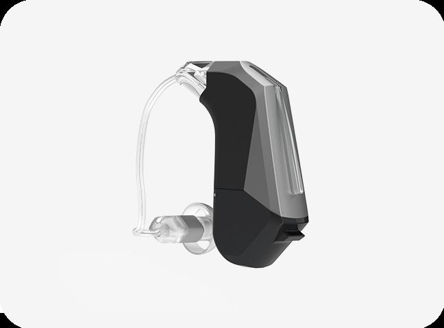 耳かけ型( RICタイプ )